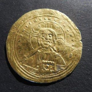 Byzantine Empire - AV Histamenon Nomisma