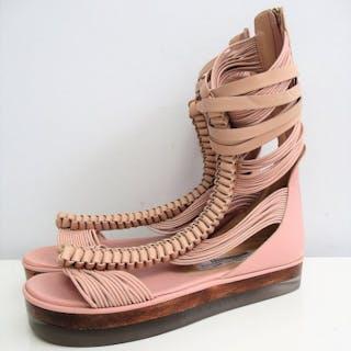 Vionnet Lace-up shoes - Size: IT 40