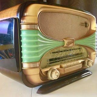 oceanic - Surcouf  - Radio Tube