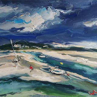 Ludovic Labbe - Port Bail, Normandie