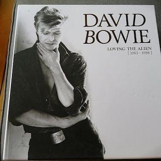 "David Bowie -""Loving the Alien"" (1983-1988) ""Rare""..."