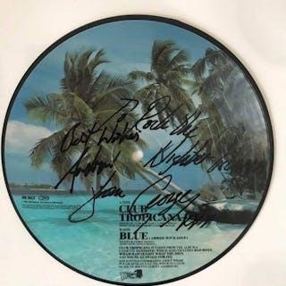 George Michael - Immagine - 1985/1985