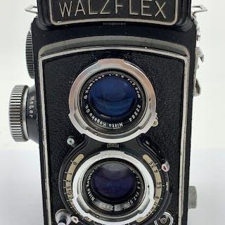 WALZFLEX Nitto Kogaku Co. S Kominar 1:3.5 f=7.5cm