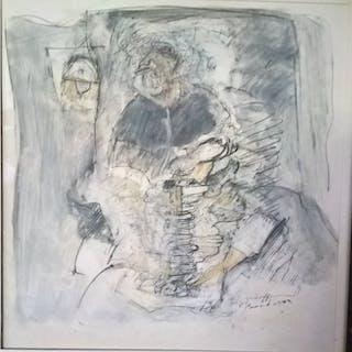 Giuseppe Basile - Senza titolo