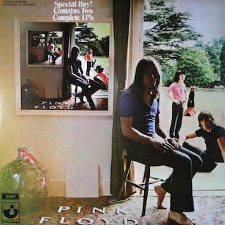 Pink Floyd - UmmaGumma - 2x LP Album (Doppelalbum) - 1983/1969