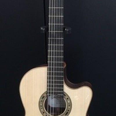 Kremona - Fiesta F-65CW SB - Acoustic Guitar - Bulgaria