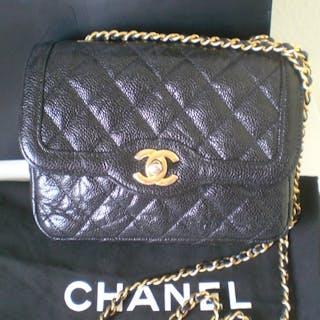 Chanel - Diana Mini Bag Limited EditionCrossbody bag