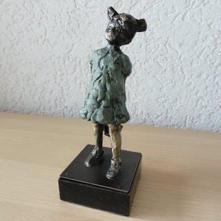 Judith van Westreenen - Artihove - scultura - Zeg  het met Bloemen