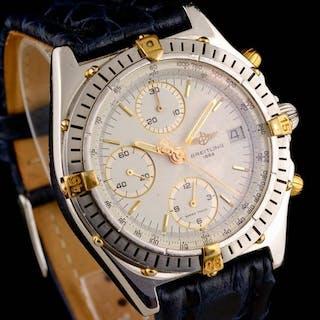 Breitling - Chronomat- Ref. D13047 - Men - 1990-1999