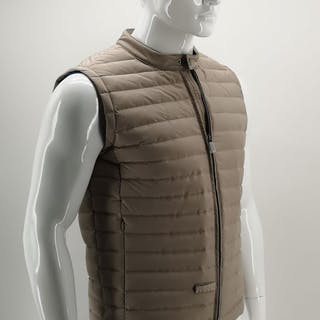 Corneliani ID- Down jacket, Jacket - Size: EU 44 (IT 48 - ES/FR 44 - DE/NL 42)