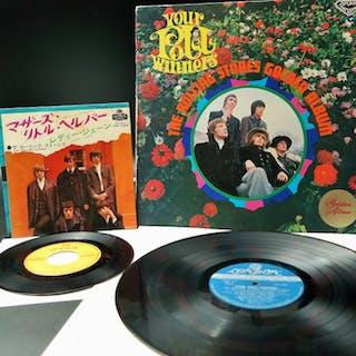 Rolling Stones - Mother's Little Helper (Oriinal 1 japan...