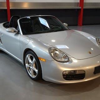 Porsche - Boxster - NO RESERVE - 2005