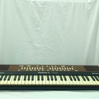 Viscount- Cantorum II - Elektronisches Orgel - Italien
