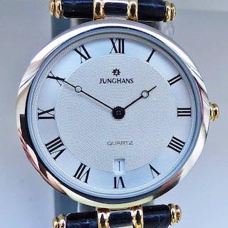 Junghans - Exklusiv Premium Calendar Herren Armbanduhr...