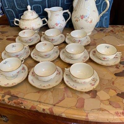Rosenthal - Servizio da caffè - Porcellana