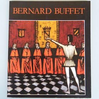 Signed; Bernard Buffet - Ville de Toulouse