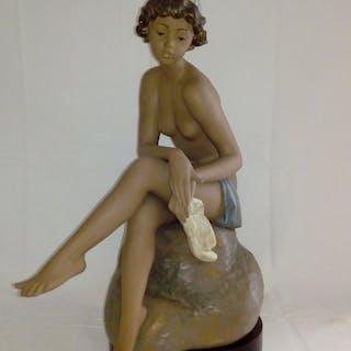 Lladró - Scultura - Stoneware