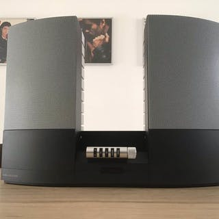 B&O - Beolab 2000 link luidspreker - Lautsprecher