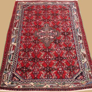 Hamadan - Carpet - 158 cm - 108 cm