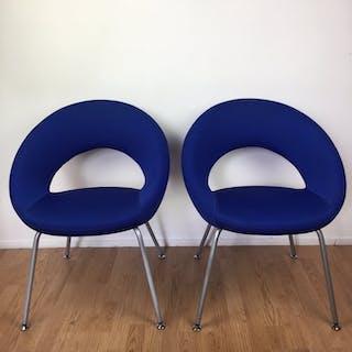 René Holten - Artifort - Chair (2) - Nina