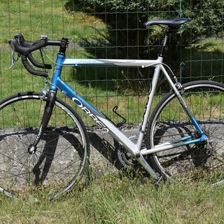 Orbea - Asphalt full ultegra - Road bicycle - 2008