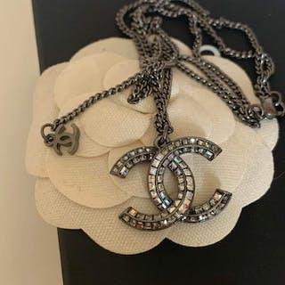 Chanel - cc Necklace