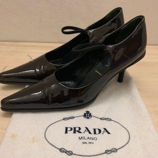 Prada Scarpe open-toe - Taglia: IT 38