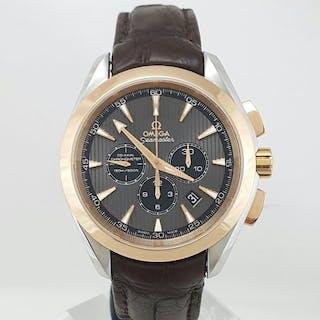 Omega - Seamaster Aqua Terra Co Axial Chronograph...