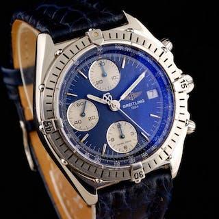 Breitling - Chronomat Chronograph Automatic - A13047 - Men - 1990-1999
