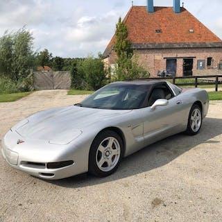 Corvette - C5 - 1997