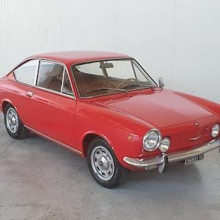 Fiat - 850 Sport Coupè - 1969