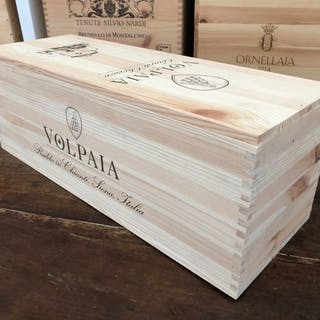 2017 Castello di Volpaia - Chianti Classico - 1 McKenzie (5,0 L)