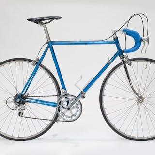 Jan Jansen - Race bicycle - 1980