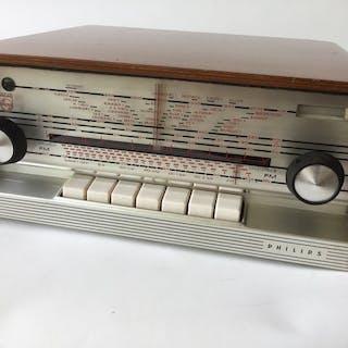 Philips - A5X83A- Röhrentuner