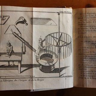 Noël-Antoine Pluche - Le Spectacle de la Nature ou...