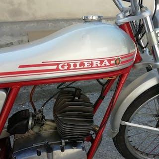 Gilera - V4 Super - 50 cc - 1972
