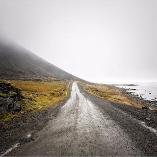 Gonçalo Duarte Pacheco - (2x) Endless Road; Viking Settlement