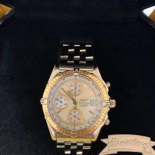 Breitling - Chronomat- Ref. D13050.1 - Men - 1990-1999