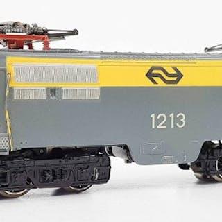 Märklin H0 - 3168 - Elektrolokomotive - Serie 1200 - NS