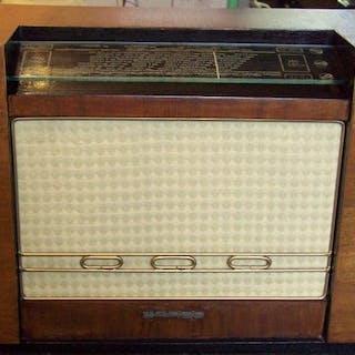 Erres - KY 465 - Röhrenradio