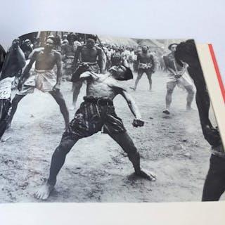 Henri Cartier-Bresson - Bali. Tanz und Theater - 1960