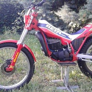 Beta - TR 34 - 250 cc - 1987
