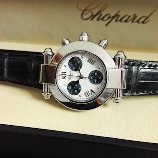 Chopard - Imperiale Chronograph Women's Watch 38/8378 QZ...