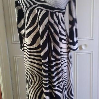089c85601ef15 Just Cavalli - Kleid - Größe: EU 38 (IT 42 - ES/FR 38 - DE/NL 36 ...