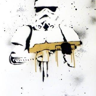 JP malot - Stormtrooper