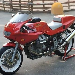 Moto Guzzi - Daytona 4V - 1000 cc - 1994
