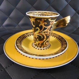 Versace - Rosenthal - Gedeck-3-teilig - Porzellan