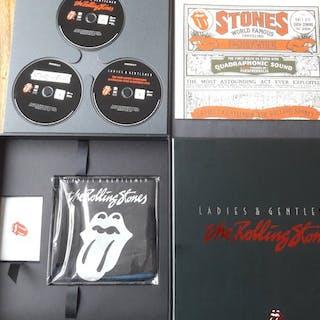 Rolling Stones & Related - ladies & Gentlemen - Limitiertes Box-Set - 2010