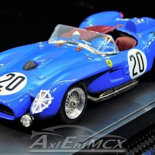 """Bang - 1:43 - Ferrari 250 TR 58 """"Testa Rossa"""" Spyder..."""