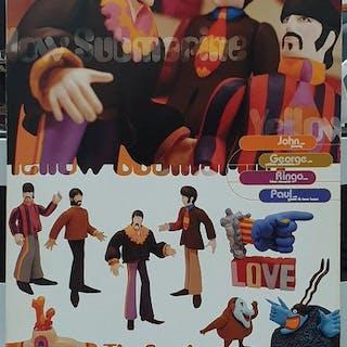 Beatles - Artículo oficial de recuerdo - 1999/1999